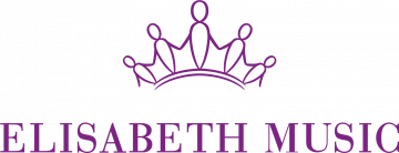 Logo van Elisabeth Music